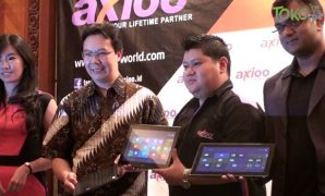 Alamat Service Center Axioo Indonesia 2