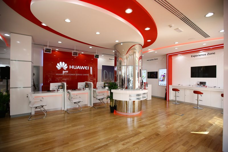Daftar Alamat Service Center Huawei Resmi 2020