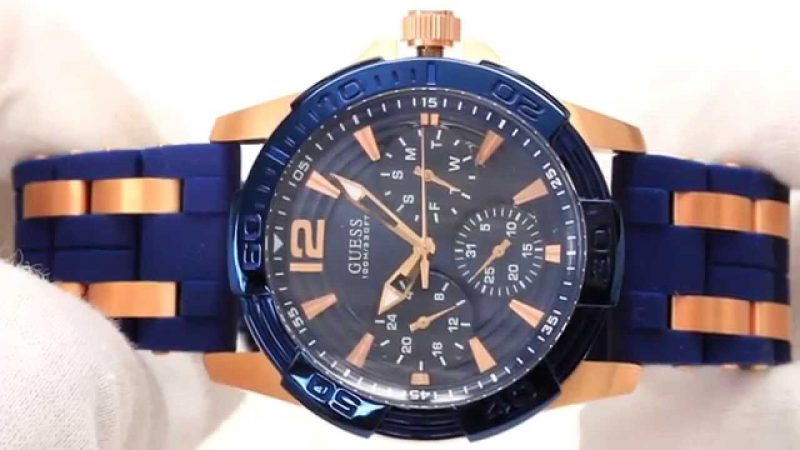 alamat service center guess watches indonesia