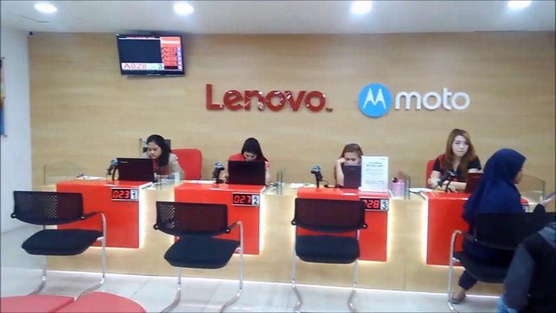 Service Center Lenovo