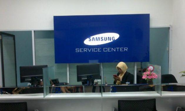 Service Center Samsung Semarang