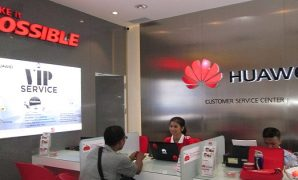 Service Center Huawei Jogja