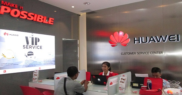 Service Center Huawei Jogja