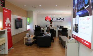 Service Center Huawei Surabaya