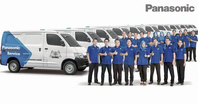 Service Center Panasonic Surabaya