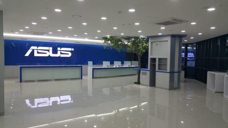Asus Service Center Surabaya Resmi Biaya 2020