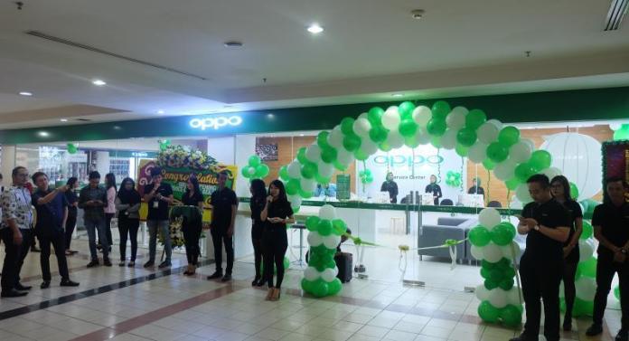 Service Center Oppo Bekasi