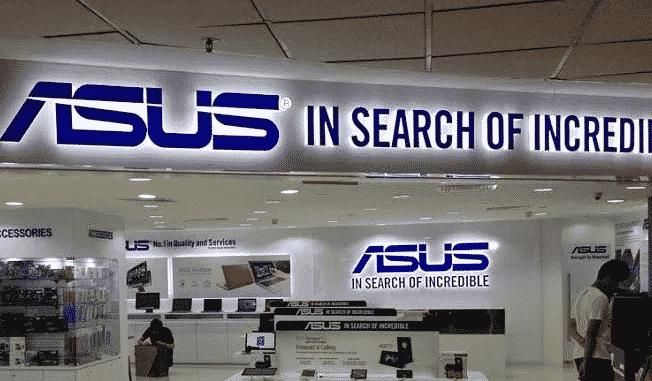 ASUS Service Center Bali