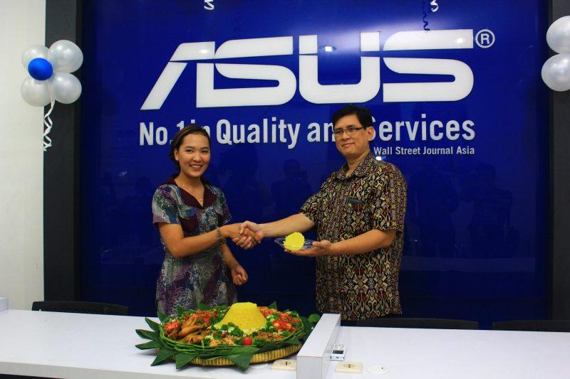 ASUS Service Center Bogor