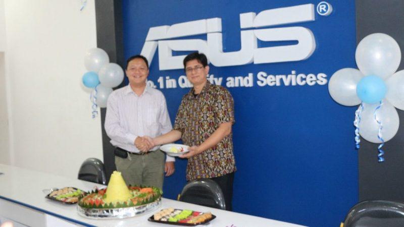 ASUS Service Center Jogja