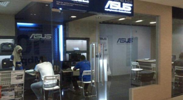 ASUS Service Center Medan