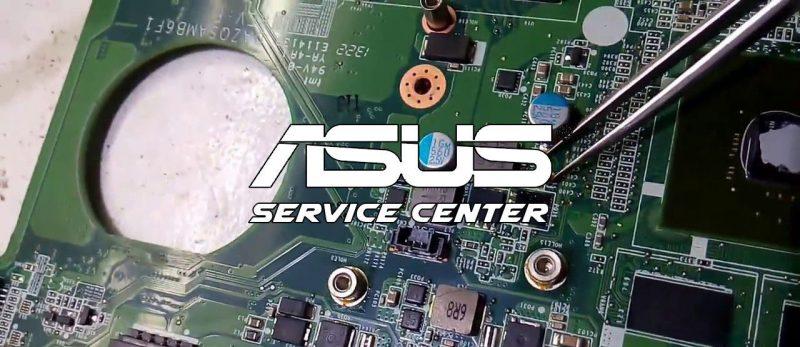ASUS Service Center Semarang