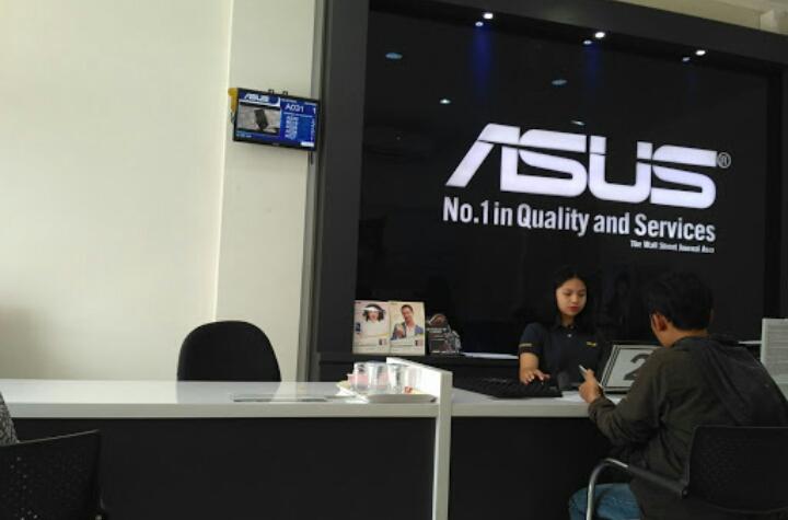 ASUS Service Center Tangerang
