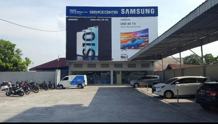 Samsung Service Center Medan