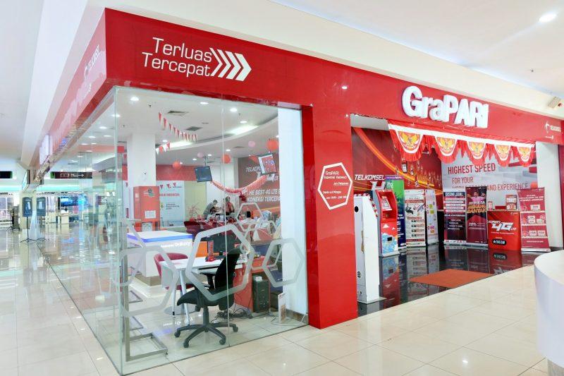 GraPARI Telkomsel Surabaya