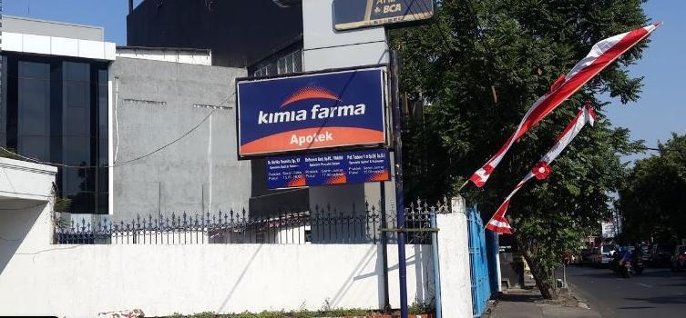 Kimia Farma Aceh