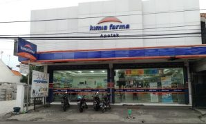 Kimia Farma Bali