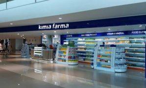 Kimia Farma Bogor