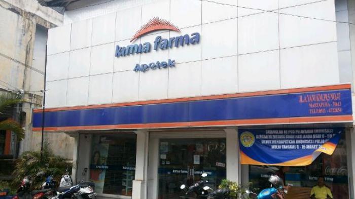 Kimia Farma Jakarta Timur
