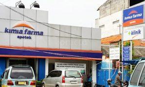 Kimia Farma Jakarta Utara