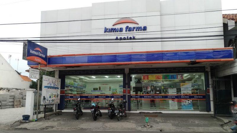 Kimia Farma Palembang