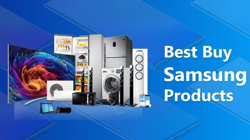 Samsung Service Center Batam