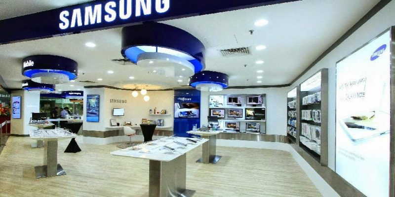 Samsung Service Center Jakarta