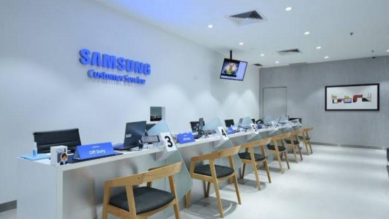 Samsung Service Center Jogja