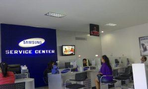 Samsung Service Center Bali Resmi Terbaru