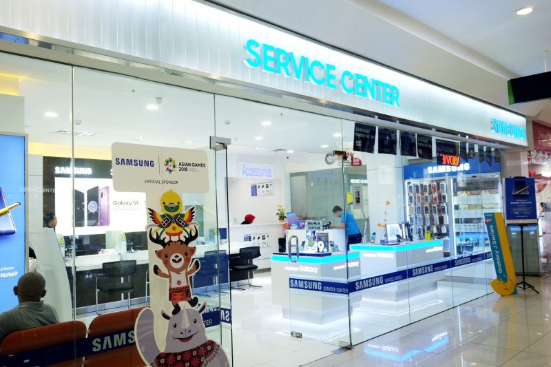 Samsung Service Center Cikarang