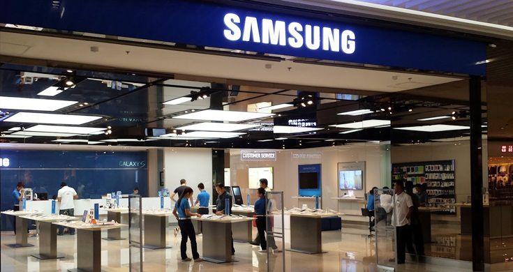 Samsung Service Center Kediri
