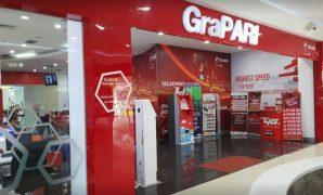 GraPARI Telkomsel Bogor