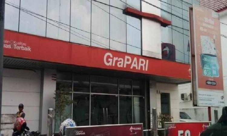 GraPARI Telkomsel Cirebon