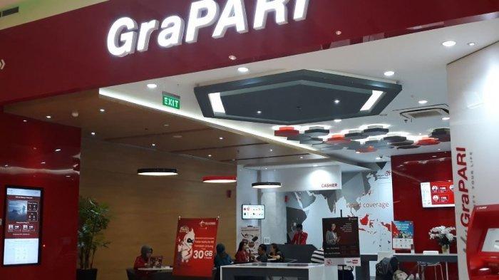 GraPARI Telkomsel Lampung