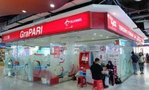 GraPARI Telkomsel Subang