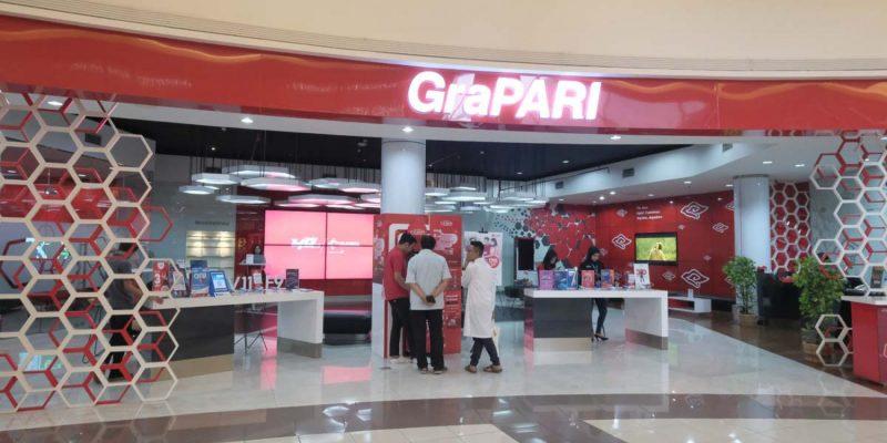 GraPARI Telkomsel Tasikmalaya
