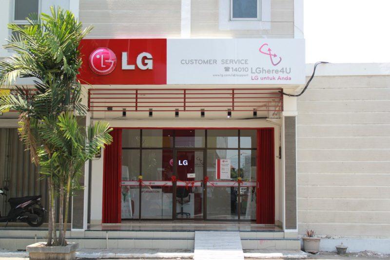 LG Service Center Jakarta