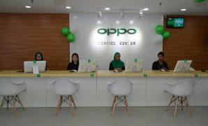 OPPO Service Center Bogor