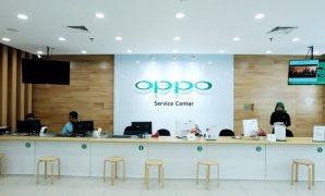 OPPO Service Center Jakarta