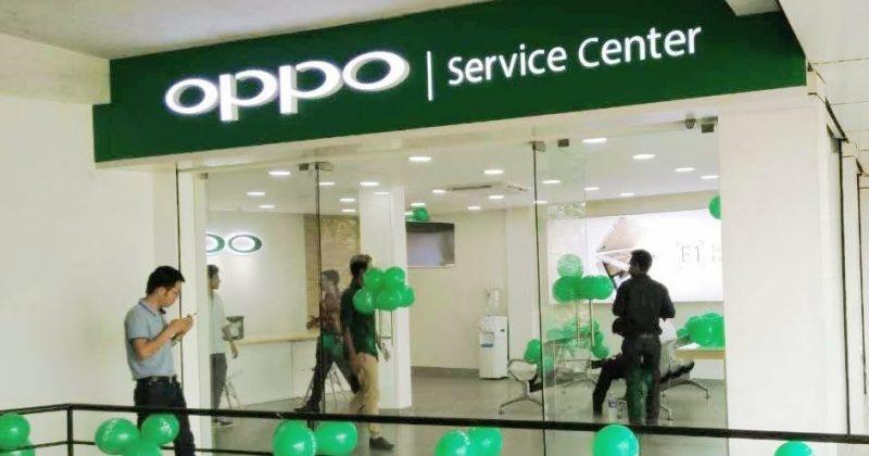 OPPO Service Center Makassar