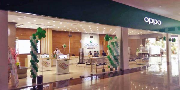 OPPO Service Center Malang