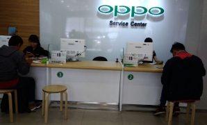 OPPO Service Center Medan