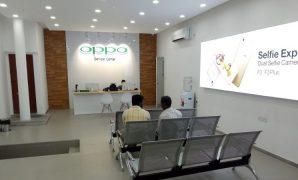 OPPO Service Center Semarang
