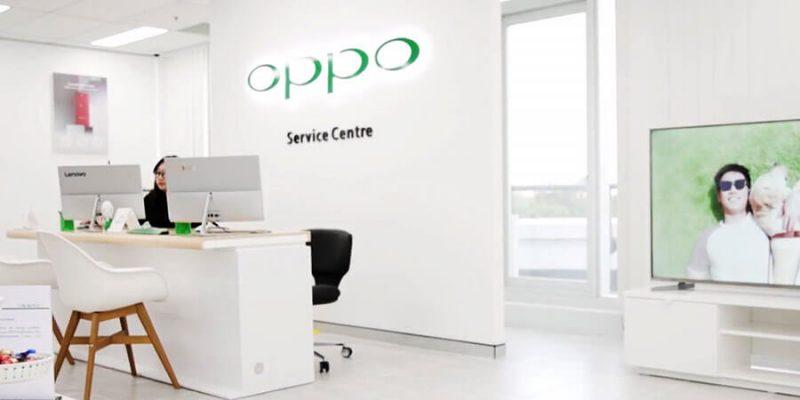 OPPO Service Center Tangerang