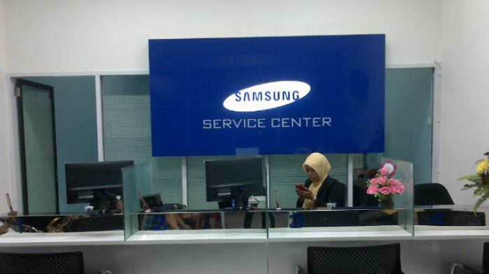 Samsung Service Center Makassar