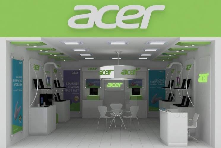 ACER Service Center Bogor