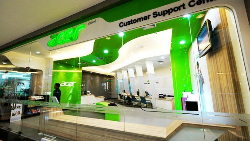 ACER Service Center Jakarta