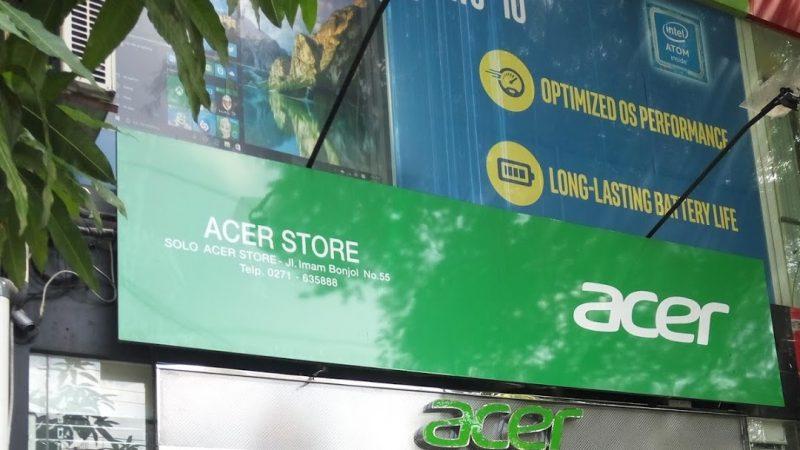 Acer Service Center Surabaya