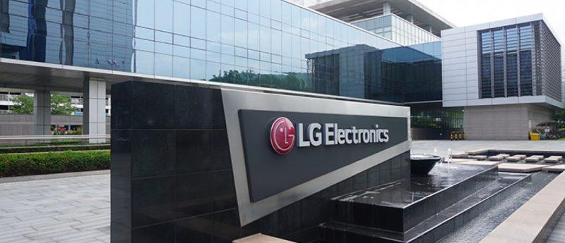 LG Service Center Cirebon