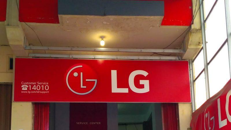 LG Service Center Malang